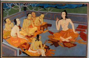 Mahaprabhu-assembly